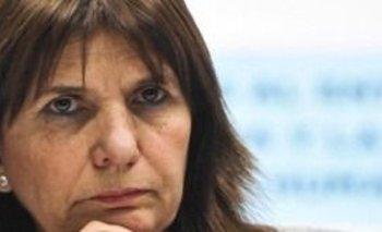 Bullrich atacó a Santiago Maldonado a dos años de su desaparición | Especulaciones de la funcionaria