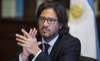 Garavano intentó desligar al Gobierno de la aparición de los cuadernos | Los cuadernos del chofer