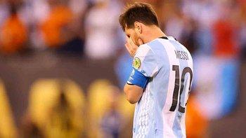 La Justicia argentina complica a Messi en una investigación   Lionel messi