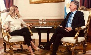 """La revelación de Viviana Canosa: """"Macri tiene miedo de ir preso"""""""