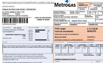 El interventor de ENARGAS reveló qué va a pasar con las tarifas | Metrogas