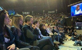 La respuesta de Massa tras el guiño de Cristina | Elecciones 2019
