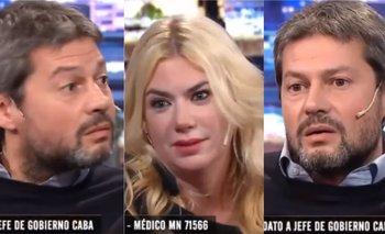 El inentendible análisis de Esmeralda Mitre que descolocó a Lammens | Elecciones 2019