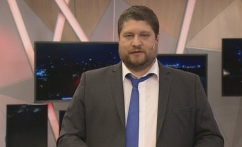 Wiñazki sacó del aire a un columnista por criticar a un auspiciante de TN | Televisión