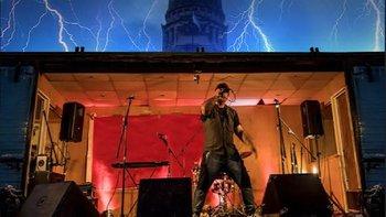El nuevo rap político del autor de Yegua | Daniel devita