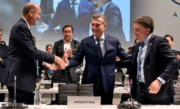 El gabinete económico de Macri tiene más de la mitad de su fortuna afuera | Elecciones 2019