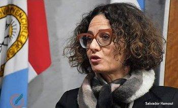 Cecilia Todesca será vicejefa de Gabinete | El gabinete de alberto