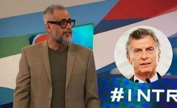 Con un ácido tuit, Rial criticó a Macri | Elecciones 2019