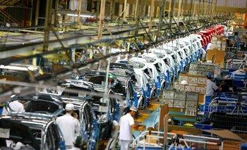 Crisis: se desplomaron la industria y la construcción | Crisis económica