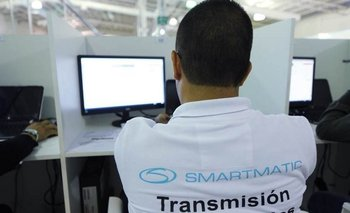 Escándalo: impidieron a la oposición auditar el sistema de Smartmatic | Elecciones 2019