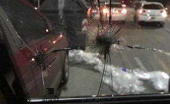 Espert reveló cuál es su principal hipótesis por el ataque a su auto  | José luis espert