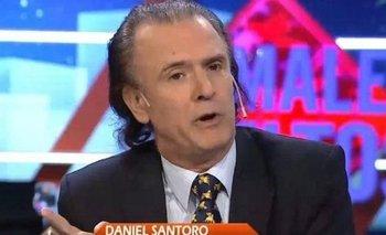 Por qué Ramos Padilla decidió que Santoro no vaya preso   Espionaje ilegal