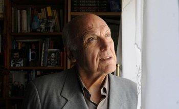Murió Fabio Zerpa, el mayor experto en OVNIS del país  | Murió en capital federal