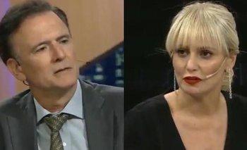 El lapidario comentario de Manguel sobre el procesamiento de Santoro  | Espionaje ilegal
