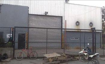 Cerró fábrica de baterías y dejó a 35 trabajadores en la calle   Desempleo