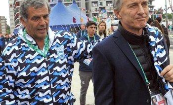 Deportista de los Juegos Panamericanos denunció el abandono del macrismo | Juegos panamericanos 2019