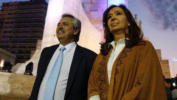 El mensaje de agradecimiento de Alberto Fernández a CFK | Elecciones 2019