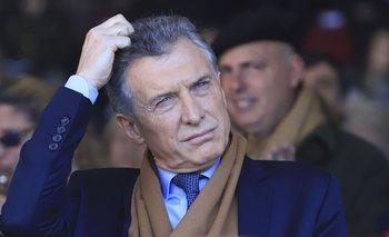 El insólito furcio en el acto de cierre de campaña de Mauricio Macri en Córdoba   Elecciones 2019