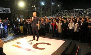 Elecciones 2019: el ruego de Mauricio Macri a los cordobeses   Elecciones 2019