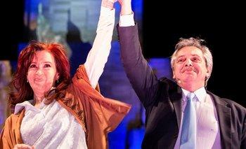 Elecciones 2019: 10 razones para votar a Alberto Fernández y Cristina Kirchner | Elecciones 2019