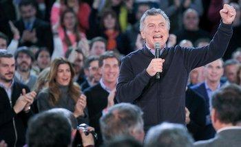 Macri: un violento de manual | Elecciones 2019