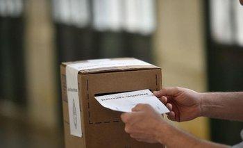 ¿A qué hora estarán los primeros resultados de la elección? | Elecciones 2019