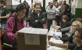 Elecciones 2019: ¿Qué pasa si no voto en las PASO? | Elecciones 2019