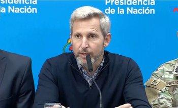 Crisis económica: Frigerio habló sobre la posible renuncia de Dujovne | Elecciones 2019