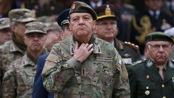 Absolvieron a César Milani por delitos de lesa humanidad   Derechos humanos