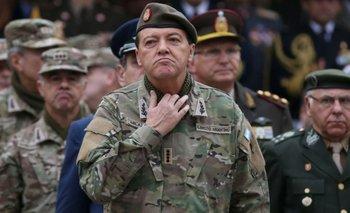 Absolvieron a César Milani por delitos de lesa humanidad | Derechos humanos