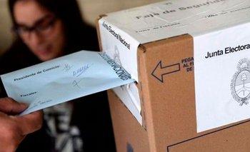 Elecciones 2019: ¿Por qué el voto en blanco es distinto en las PASO y las generales?   Elecciones 2019