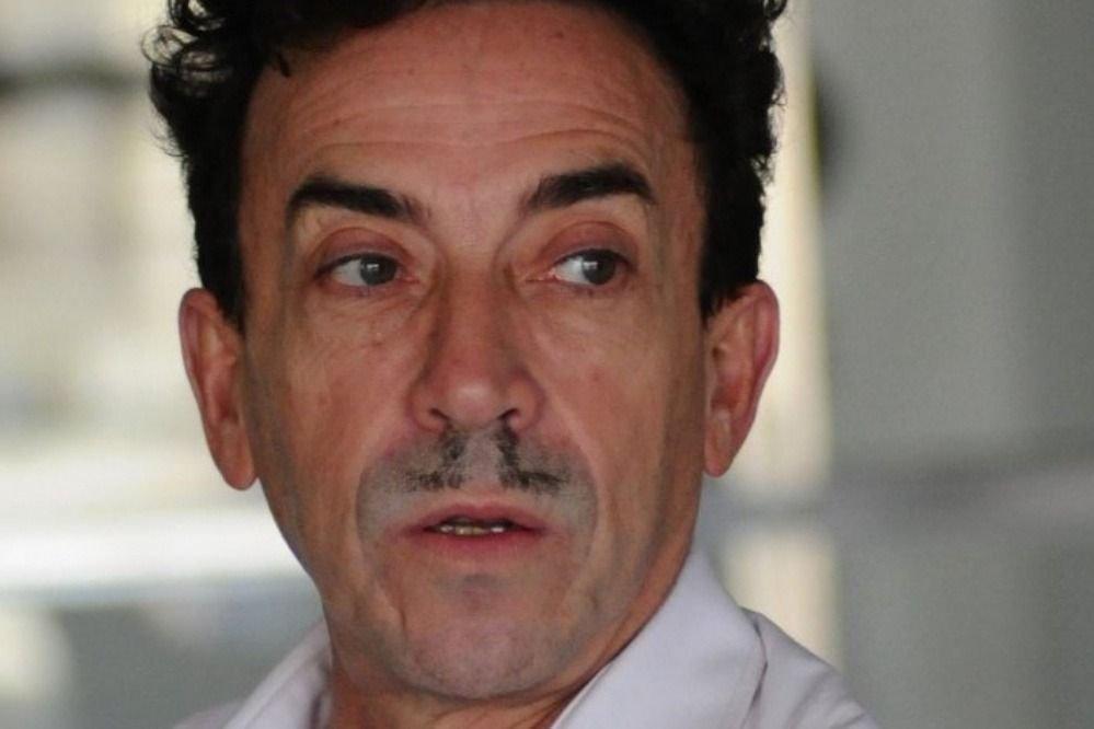 Aníbal Pachano, enfurecido por el pedido de aislamiento por el coronavirus