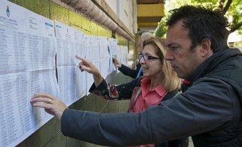 Elecciones 2019: ¿Dónde voto? Ya podés consultar el padrón electoral | Elecciones 2019