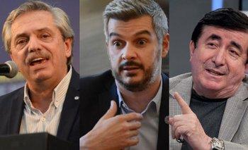 Alberto Fernández cruzó a Peña y a Durán Barba por difundir fake news sobre su salud | Elecciones 2019
