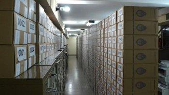 Cómo fue el megaoperativo para distribuir las urnas de las PASO | Elecciones 2019