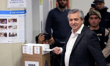 La ex funcionaria de Macri que elogió Alberto Fernández   Elecciones 2019