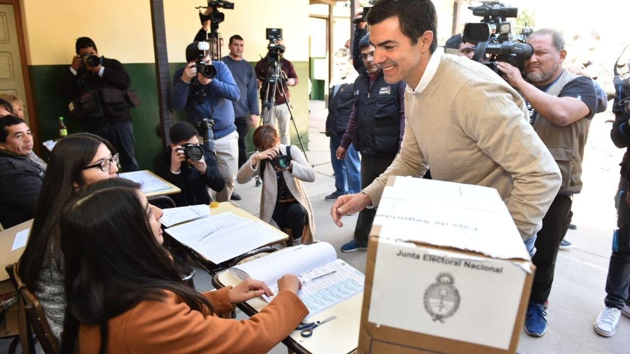 Urtubey: Vamos a trabajar para ser la segunda fuerza en la Argentina