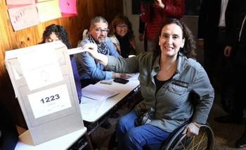 ¿Se va del país? Qué hará Michetti si gana Macri las elecciones    Elecciones 2019