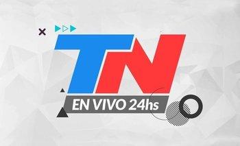 La insólita reacción de TN cuando votó Cristina Kirchner | Elecciones 2019