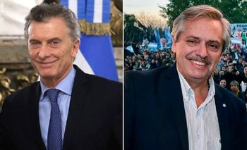 "Macri le ""robó"" la baja del IVA a alimentos a Alberto Fernández  | Iva"