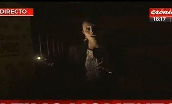 Se cortó la luz en el bunker de Cambiemos | Cambiemos