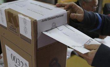 Hubo unas 196 denuncias por falta de boletas o irregularidades | Elecciones 2019