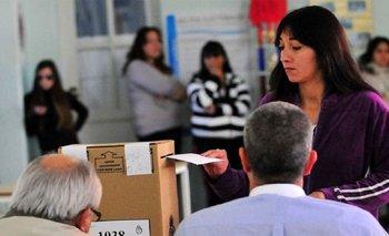 ¿Un OVNI en el día de elecciones? | Elecciones 2019