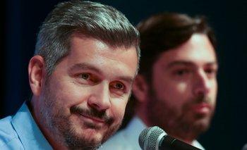 Mails: la Mesa Judicial M se reunía en el despacho de Peña | Espionaje ilegal