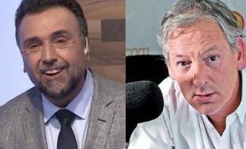 La chicana de Navarro a Longobardi en medio de las PASO | Elecciones 2019