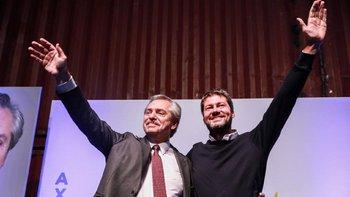 Lammens agradeció el resultado en la Ciudad de Buenos Aires | Elecciones 2019