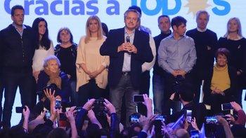 Un triunfo mutante | Elecciones 2019