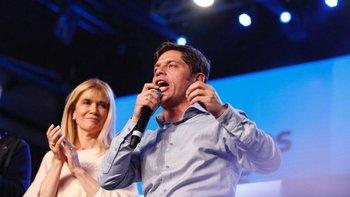 Elecciones 2019 Cuál será la primera medida de Axel Kicillof si asume como gobernador | Elecciones 2019