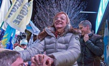 Santa Cruz: Contundente victoria de Alicia Kirchner  | Elecciones 2019