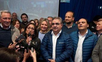 El Frente con Todos arrasó en las urnas catamarqueñas | Paso 2019